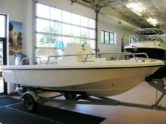 Boats for Sale & Yachts Edgewater 158CC 2012 All Boats
