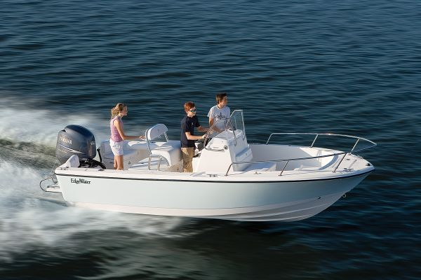 Boats for Sale & Yachts Edgewater 188 CC 2012 All Boats