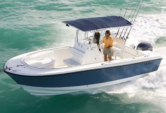 2012 edgewater 228cc  1 2012 Edgewater 228CC