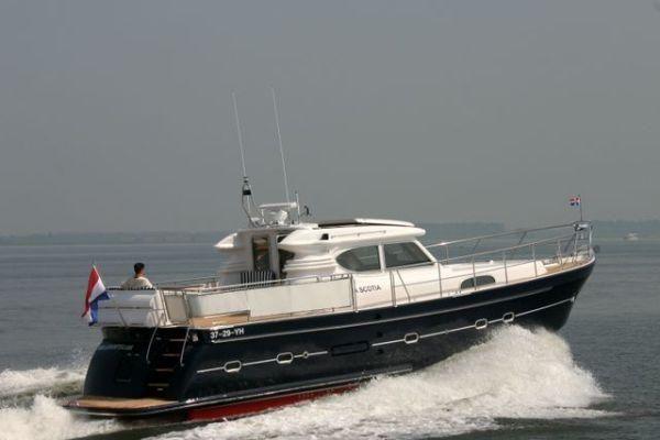 Elling Yachts E4 2012 All Boats
