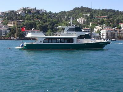 Boats for Sale & Yachts ERGUN SHIP BUILDING INDUSTRY Tour Boat 2012 All Boats