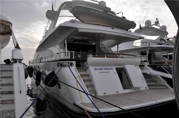 Boats for Sale & Yachts ERM 100 Sandorf (JFR) 2012 All Boats