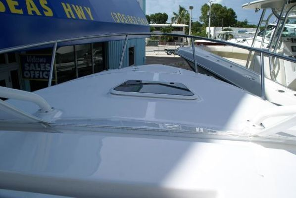 Everglades 350 LX 2012 Everglades Boats for Sale
