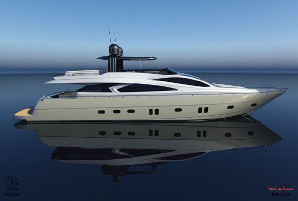 Evo 890 2012 All Boats