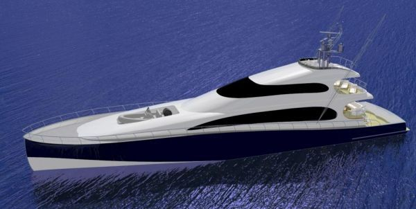 Evolution Yachts EVO Sport 40 2012 All Boats