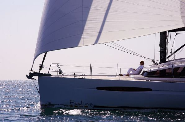 Boats for Sale & Yachts Feeling 52 2012 All Boats