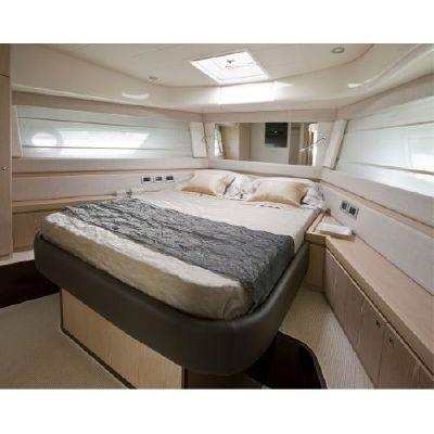 Ferretti 570 2012 All Boats