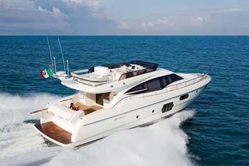 Ferretti 620 2012 All Boats