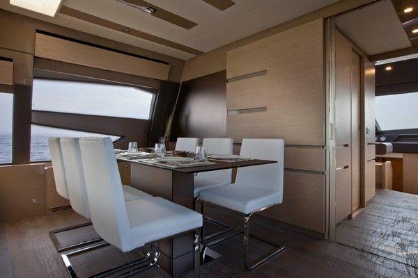 Ferretti 720 2012 All Boats