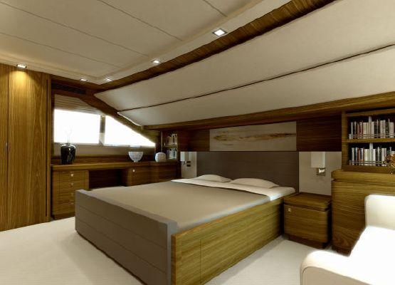 Ferretti Custom Line 112 Next 2012 All Boats