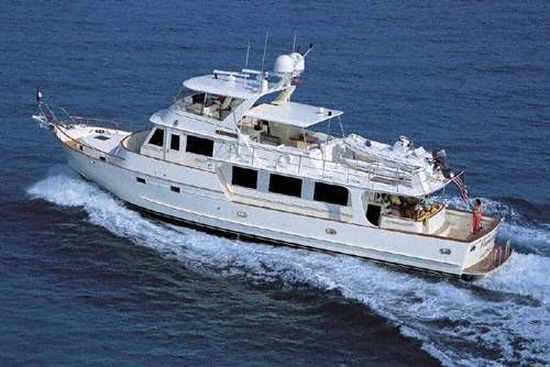2012 fleming pilothouse motor yacht boats yachts for sale