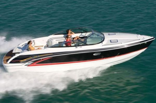 Formula 290 Sun Sport 2012 Motor Boats