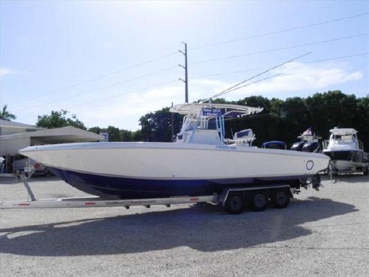 Fountain Center consoles 34 Sportfish 2012 Fountain Boats for Sale Sportfishing Boats for Sale