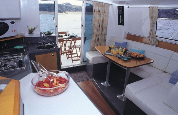 Fountaine Pajot Highland 35 2012 Fountain Boats for Sale