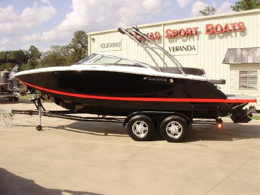 Boats for Sale & Yachts Four Winns SL242 2012 All Boats