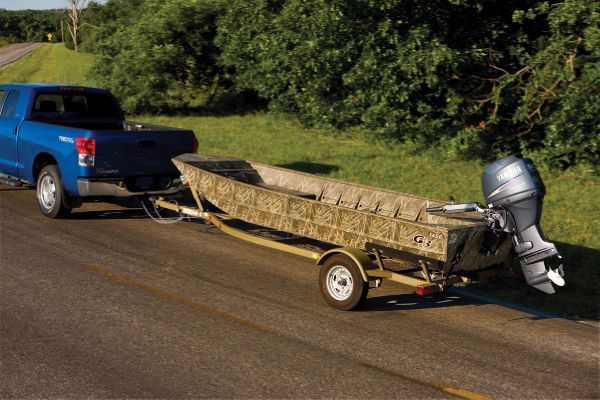 G3 1548 DK Break 2012 All Boats