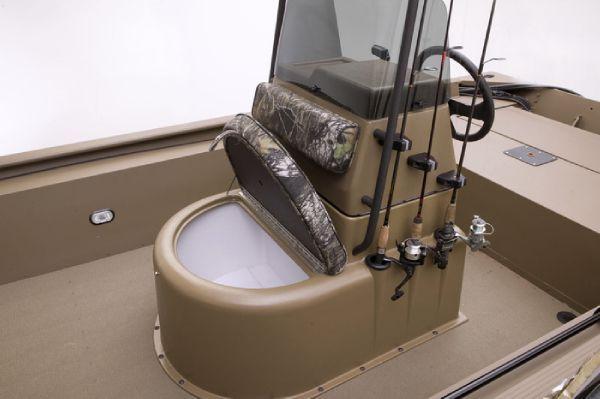 G3 1652 SC (PSJ) 2012 All Boats