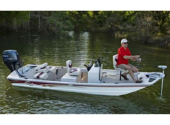 G3 1656 CCJ Deluxe (PSJ) 2012 All Boats