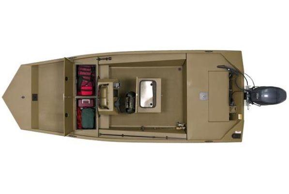 G3 1656 CCJ (PSJ) 2012 All Boats