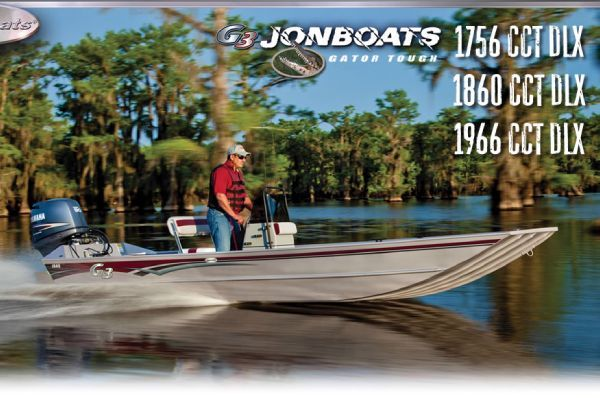 G3 1756 CCT Deluxe (PSJ) 2012 All Boats