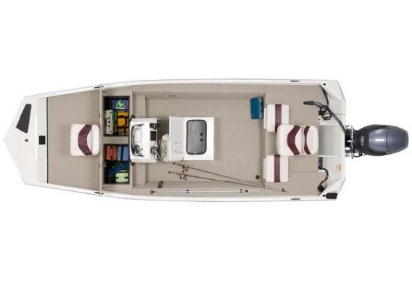 Boats for Sale & Yachts G3 1860 CCJ Deluxe (PSJ) 2012 All Boats