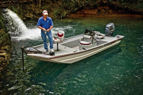 G3 1860 SC Deluxe (PSJ) 2012 All Boats