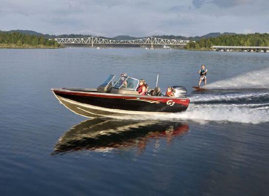 Boats for Sale & Yachts G3 Angler V185 FS (PSJ) 2012 Angler Boats