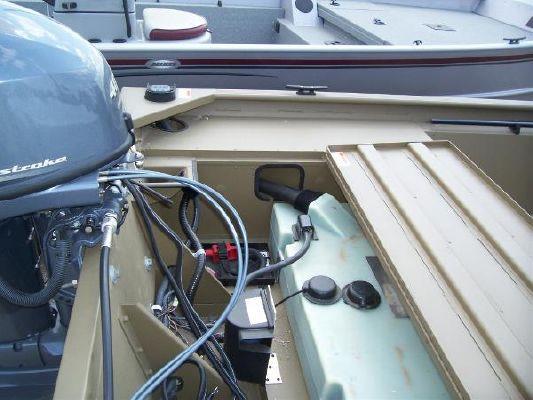G3 BOATS 1652CC 2012 All Boats