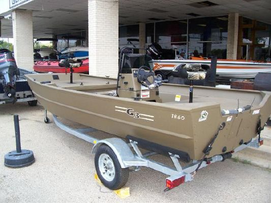 G3 BOATS 1860cc 2012 All Boats