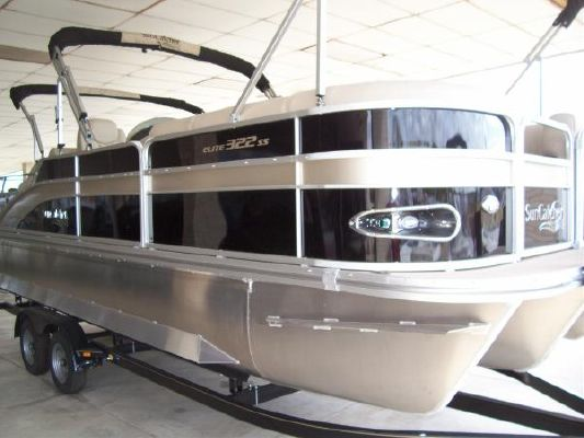 2012 g3 boats elite 322ss  1 2012 G3 BOATS ELITE 322SS