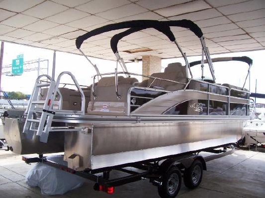 2012 g3 boats elite 322ss  2 2012 G3 BOATS ELITE 322SS