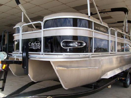 2012 g3 boats elite 322ss  3 2012 G3 BOATS ELITE 322SS