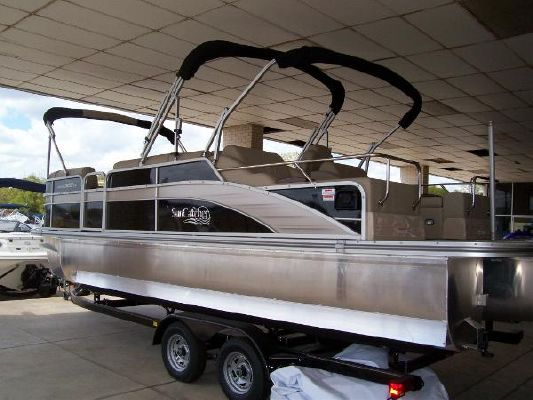 2012 g3 boats elite 322ss  4 2012 G3 BOATS ELITE 322SS
