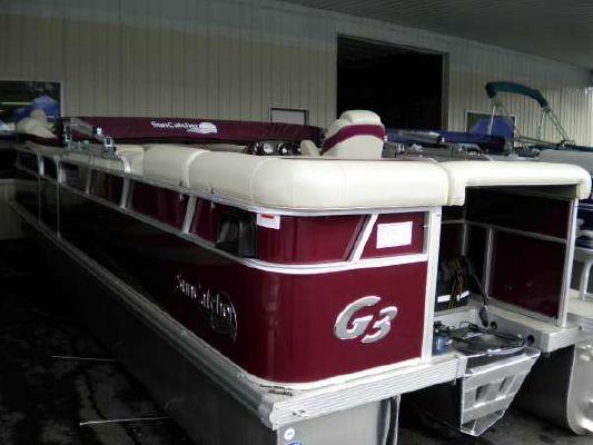 G3 BOATS LX 22 DLX 2012 All Boats