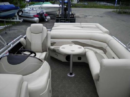2012 g3 boats lx 22 xs  4 2012 G3 BOATS LX 22 XS