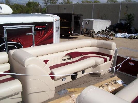 2012 g3 boats lx325c  2 2012 G3 BOATS LX325C