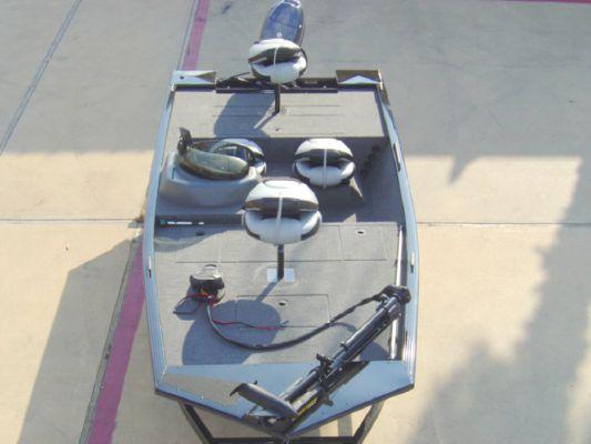 G3 EAGLE 166SE 2012 Fishing Boats for Sale