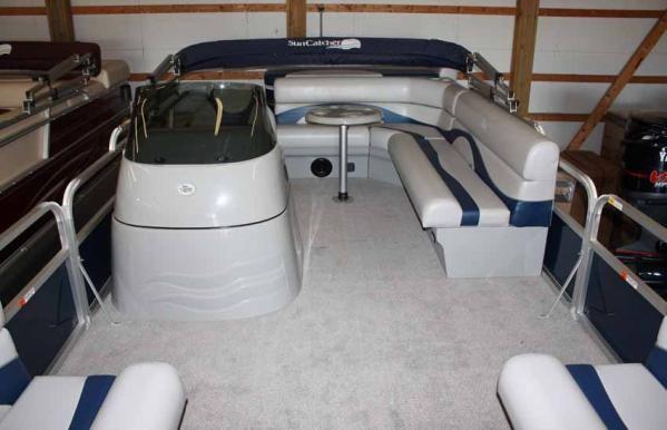 G3 Sun Catcher 208 Cruise 2012 Sun Tracker Boats for Sale