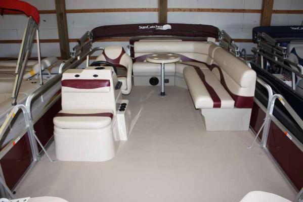 G3 Sun Catcher 208 Fish & Cruise 2012 Sun Tracker Boats for Sale