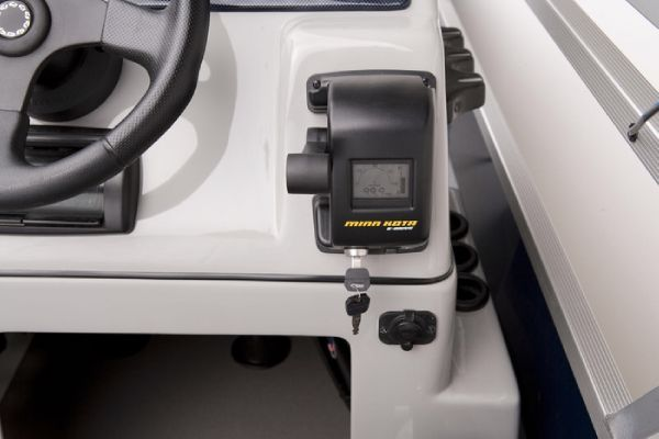 G3 Sun Catcher LV 168 Fish & Cruise Electric (PSJ) 2012 Sun Tracker Boats for Sale