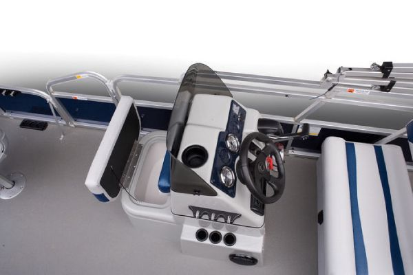 G3 Sun Catcher LV 168 Fish & Cruise Vinyl (PSJ) 2012 Sun Tracker Boats for Sale