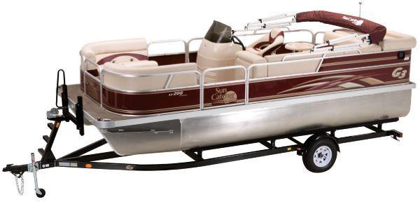Boats for Sale & Yachts G3 Sun Catcher LV 208 Cruise (PSJ) 2012 Sun Tracker Boats for Sale