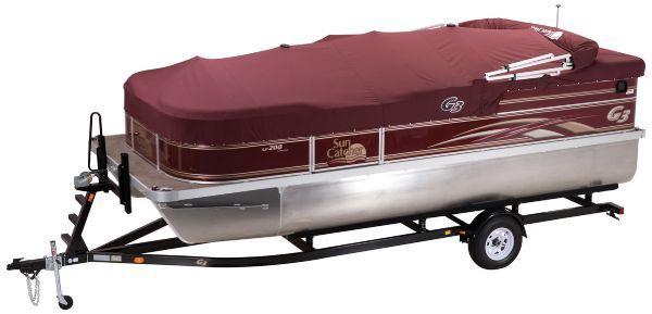 Boats for Sale & Yachts G3 Sun Catcher LV 208 Cruise Vinyl (PSJ) 2012 Sun Tracker Boats for Sale