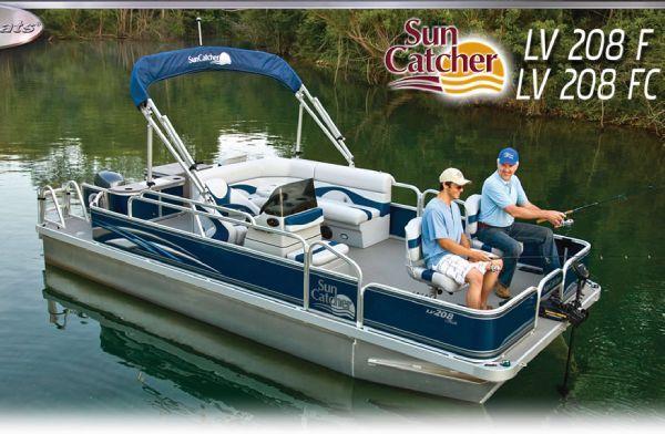 Boats for Sale & Yachts G3 Sun Catcher LV 208 Fish & Cruise Vinyl (PSJ) 2012 Sun Tracker Boats for Sale
