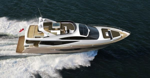 Boats for Sale & Yachts Galeon 780 Crystal 2012 All Boats