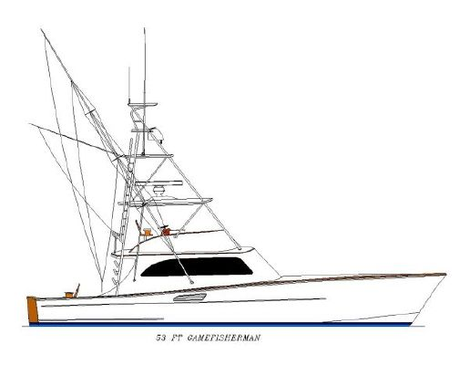 Boats for Sale & Yachts Gamefisherman Flybridge 2012 Flybridge Boats for Sale