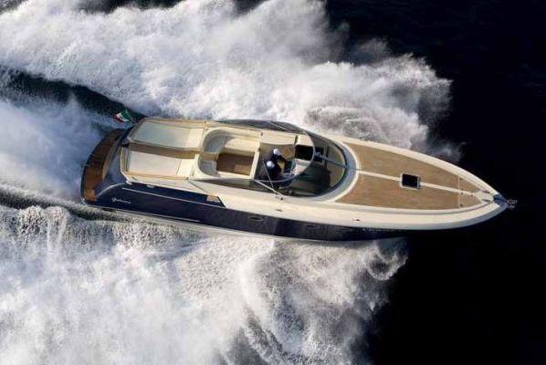 Giolmarine Imago 48 2012 All Boats