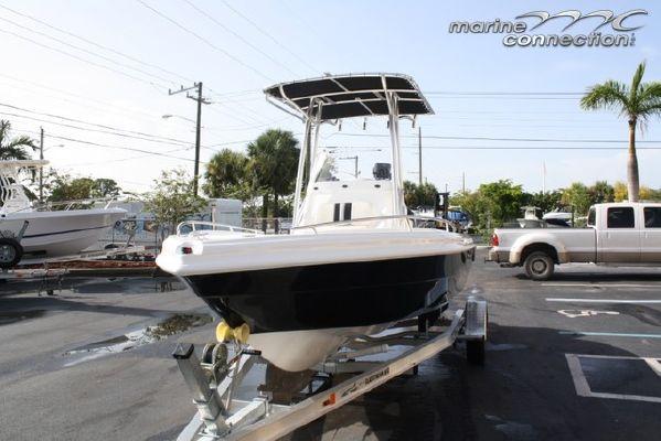 Glasstream 192 Center Console 2012 All Boats