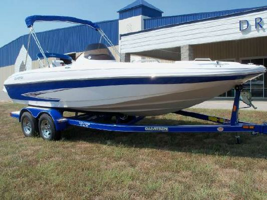 Glastron 205 DS 2012 All Boats