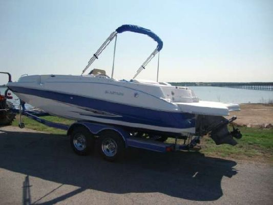 Glastron DS 215 DB 2012 All Boats